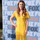 Jane Leeves – FOX Summer TCA 2019 All-Star Party in Los Angeles - 454 x 751