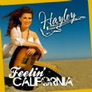 Hayley Album - Feelin' California