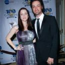Stephen Full and Annie Wersching - 356 x 644