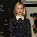 Carey Mulligan – Kering Talks Women in Motion at 2018 Cannes Film Festival - 454 x 681