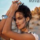 Sara Sampaio - Harper's Bazaar Magazine Pictorial [Singapore] (February 2018)