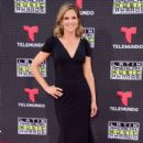 Natalie Morales- Telemundo's Latin American Music Awards 2015 -  Red Carpet