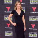 Natalie Morales- Telemundo's Latin American Music Awards 2015 -  Red Carpet