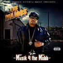 Lee Majors - Muzik 4 the Mobb