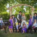 Amber Marshall Ranch Wedding