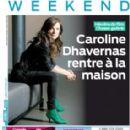 Caroline Dhavernas - 284 x 321