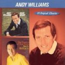 Andy Williams - Dear Heart / The Shadow of Your Smile