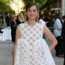 Marion Cotillard : CFDA Fashion Awards (June 2, 2014)