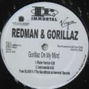 Redman - Gorillaz On My Mind
