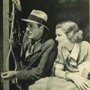 Warner Baxter - Broadway Bill - 454 x 585