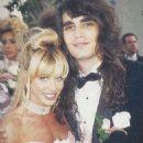 Susan Ashley and Jerry Dixon