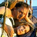 Kevin Costner and Robin Wright