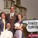 The Staff of Fawlty Towers