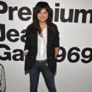 Tiffani Thiessen - Launch Event For Gap's 1969 Jean Shop On Robertson Blvd At Their 1969 Jean Shop On August 6, 2009 In West Hollywood, California