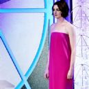 Anne Hathaway 19th Annual Art Directors Guild Excellence In Production Design Awards In Beverly Hills