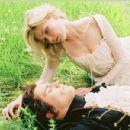 Jamie Dornan and Kirsten Dunst