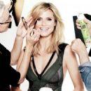 Heidi Klum: Forbes Life magazine's December 2012 issue