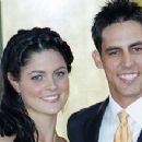 Mitchell Johnson and Jessica Bratich - 316 x 220