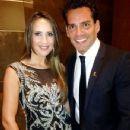 Angelica Castro and Cristian de la Fuente - 349 x 519