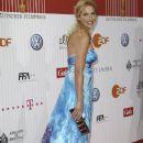 Lola - German Film Award 2011 - Red Carpet Arrivals - 378 x 594