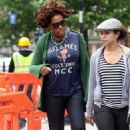 "Macy Gray Takes ""Lately"" To London"