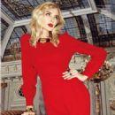 Snejana Onopka - L'Officiel Magazine Pictorial [Ukraine] (December 2012)