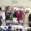 Prince Windsor and Kate Middleton : Royal Ascot 2017 - Day 1 - 454 x 309