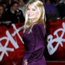 Holly Willoughby - Brit Awards 2007 Arrivals