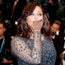 Aishwarya Rai Bachchan at the Cosmopolis premiere at Cannes 2012