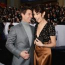 'Oblivion' Premieres in Hollywood 4