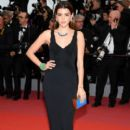 Calu Rivero- 'Burning (Beoning)' Red Carpet Arrivals - The 71st Annual Cannes Film Festival - 400 x 600