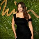 Ashley Graham – 2017 Fashion Awards in London - 454 x 303