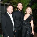 Kate Hudson – Michael Kors x Kate Hudson Dinner in Los Angeles - 454 x 568