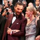 'The Sea Of Trees' Premiere - Cannes Film Festival (May 16, 2015) - 398 x 600