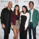 Maiara Walsh – 'Babysplitters' Slamdance Cinema Club Screening in Los Angeles - 454 x 600