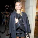 Natasha Poly – Versace Boutique Opening on Sloane Street in London - 454 x 722