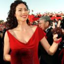 Minnie Driver At The 70th Annual Academy Awards (1998) - Arrivals - 402 x 600