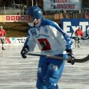 Sportspeople in Moscow by club or team