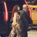 Camila Cabello – Arrives to support Shawn Mendes Show in Los Angeles