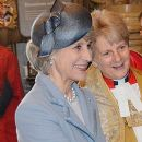 Birgitte, Duchess of Gloucester