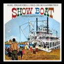 SHOW BOAT 1946 Broadway Revivel Starring Charles Fredericks - 454 x 454
