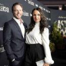 Camilla Luddington – 'Castle Rock' Season 2 Premiere in West Hollywood