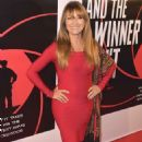 Jane Seymour – Premiere And The Winner Isn Laemmle Music Hall in Beverly Hills