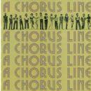 A CHORUS LINE 1975 ORIGINAL LP ALBUM OBC - 454 x 454
