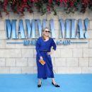 Mamma Mia! Here We Go Again (2018) - 454 x 331