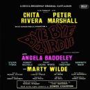 Original Broadway Cast Recordings - 454 x 448