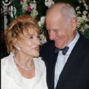 Jeanne Cooper and Michael Fairman