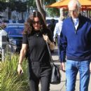 Courteney Cox – Out in Los Angeles