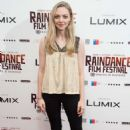 Amanda Seyfried –  'Holy Moses' Premiere at Raindance Film Festival in London - 454 x 681