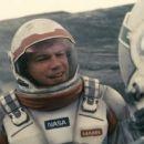 Matt Damon - Interstellar